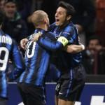 Settimana Europea: Inter – Tottenham 4-3