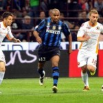 Tutto in una notte : Inter Roma 1-1