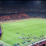 L'Inter a caccia di punti contro l'ex Gasperini