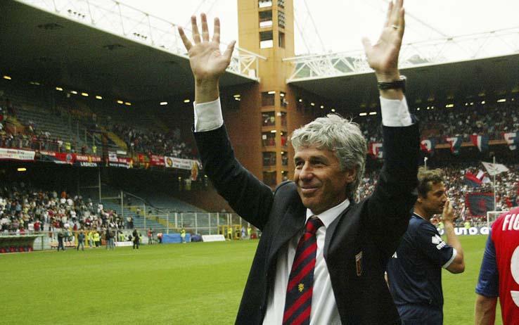 Gian Piero Gasperini